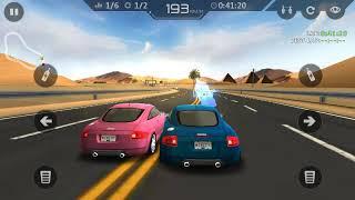 City Racing Lite Racer - GamePaly Android Offline | Mat Beng TV