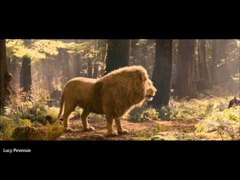 Prince Caspian - Aslan's Return