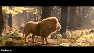 Prince Caspian - Aslan