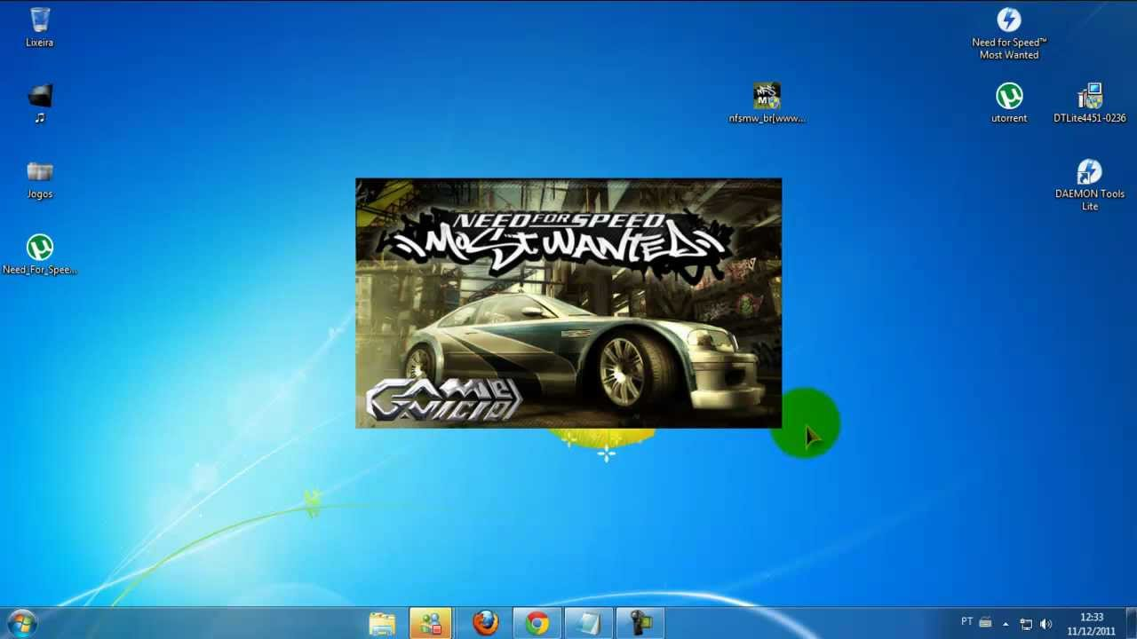 baixar need for speed most wanted para pc completo windows 7