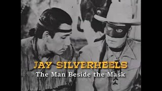 Jay Silverheels: The Man Beside The Mask (documentary excerpt)