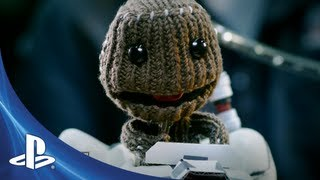 LittleBigPlanet Karting TV Ad