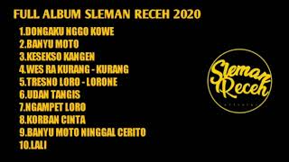 Download lagu SLEMAN RECEH FULL ALBUM TERBARU
