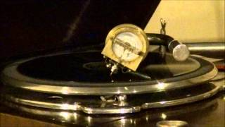 Ivy Anderson w. Duke Ellington; ROSE OF THE RIO GRANDE