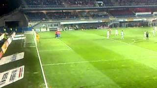 Viktoria Plzeň - Liberec 6:0