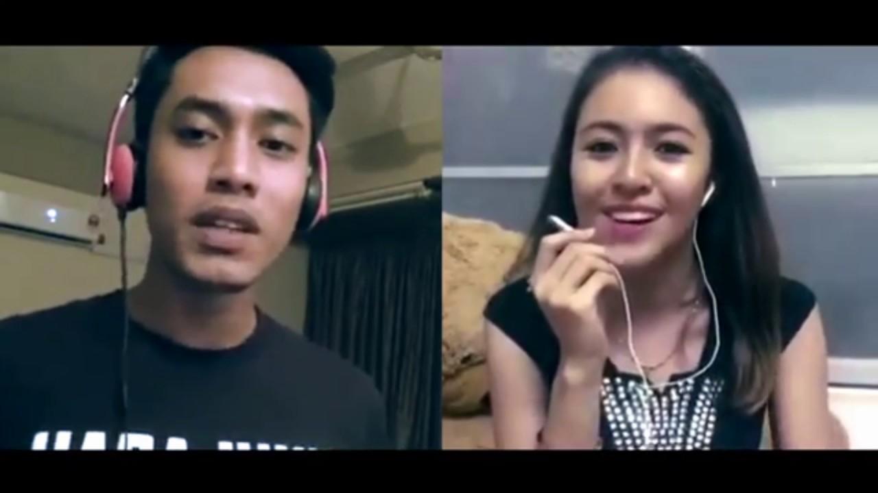 Khai bahar ft shima - Jomblo Happy - YouTube
