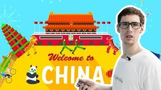 American in China: How I Survived without Speaking Chinese