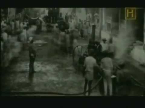La peste negra - Documental completo en español