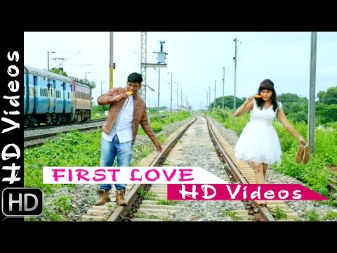 First Love || Odia New Album || Siddharth , Prativa || HD Videos