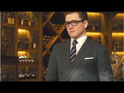 《金牌特務3》爆換導演!馬修范恩:非常艱難,但我會 | ETtoday星光雲