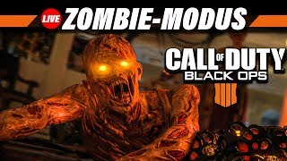 (Nicht der) Zombie Modus | CALL OF DUTY Black Ops 4 Livestream #2 Deutsch | BO4 Gameplay German