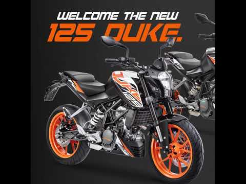 ktm duke 125 india official teaser finally bikes dinos youtube. Black Bedroom Furniture Sets. Home Design Ideas