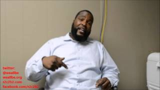 Dr. Umar Johnson On Hillary ClINton, Donald Trump, Barack Obama, WhITe Saviors, & Black LiBEration