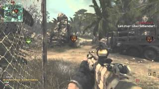 Askepios   MW3 Game Clip 2