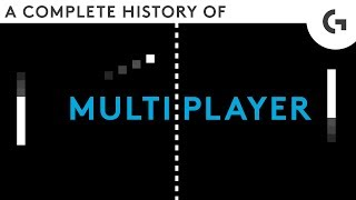 a history of online multiplayer gaming Internet game timeline the history of online gaming 1969 - 2004 share pin email print peopleimagescom / getty images game.
