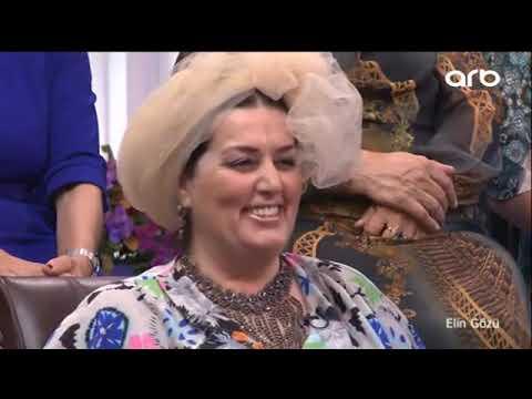 Elza Seyidcahan efiri yarımçıq tərk etdi - Elin gözü - ARB TV