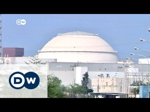 Deal close in Iran nuclear talks | Journal
