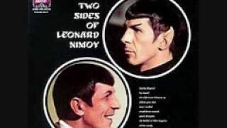 Leonard Nimoy - The Ballad of Bilbo Baggins