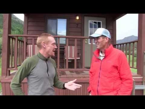 Bryon Powell Pre-2015 Hardrock 100 Interview