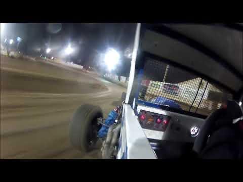 Ventura Raceway Dwarf Cars Main Event October 27th 2018
