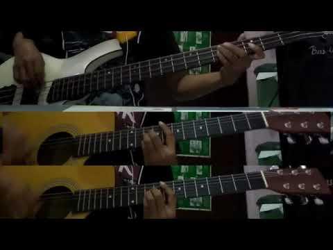 The adams - KONSERVATIF (akustik)