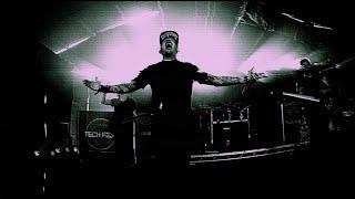 Sworn Amongst - Crucify (Official Music Video)