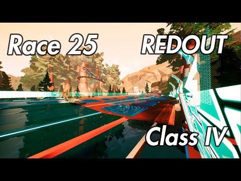 Redout - Race 25 - Class IV |