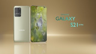 Introducing the flagship smartphone galaxy s21 ultra (2021) first look, concept, trailer, and introduction video. will launch nex...
