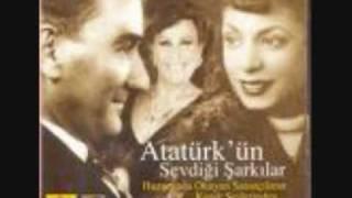 müzeyyen senar -Vardar Ovası Orjinal Plak kaydı..