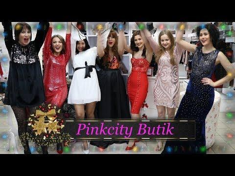 Božićni specijal ► Pinkcity