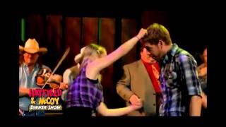 Hatfield & McCoy Dinner Show | Pigeon Forge, TN
