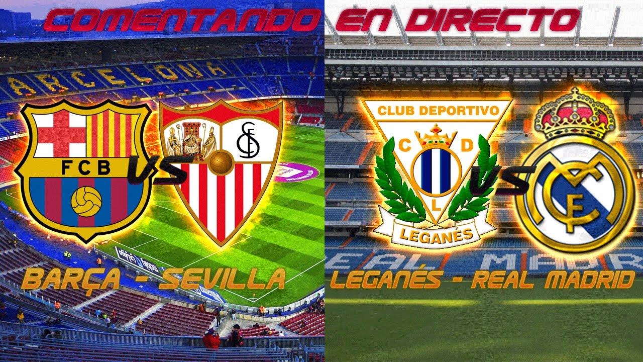 Image Result For Vivo Barcelona Vs Real Madrid En Vivo Live Streaming Youtube