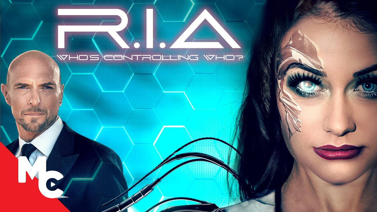 Download R.I.A. (RIA Overide) | Full Sci-Fi Thriller Movie | Luke Goss | 2021