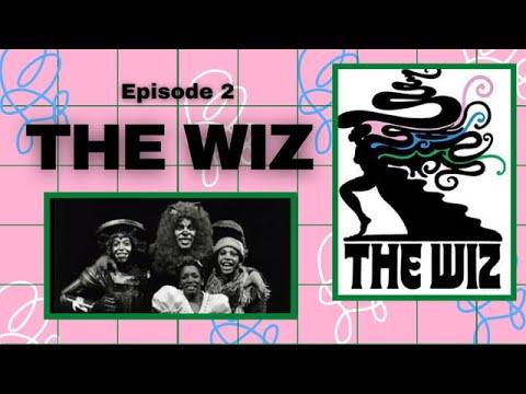 Download Black Musicals: Ep. 2 The Wiz