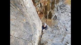 2018 - Rock Climbing - Warstein - Hillenbergwand - Germany