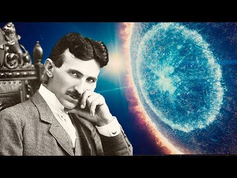 Revelan Algo Increíble sobre el Verdadero Origen de Nikola Tesla