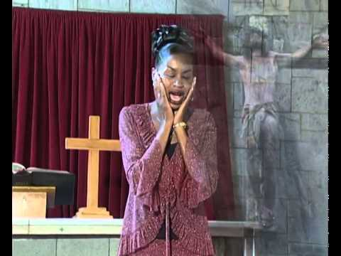 Esther Wahome Damu Official Video