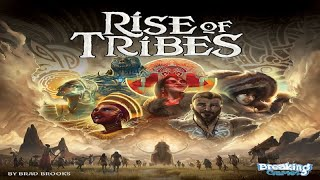 Rise of Tribes Discussion