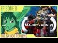 watch he video of THE SAVIOR RETURNS || Major\Minor #8