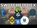 How to Use The Switcheo Dex | Switcheo $SWH Tutorial | NEO Crypto News