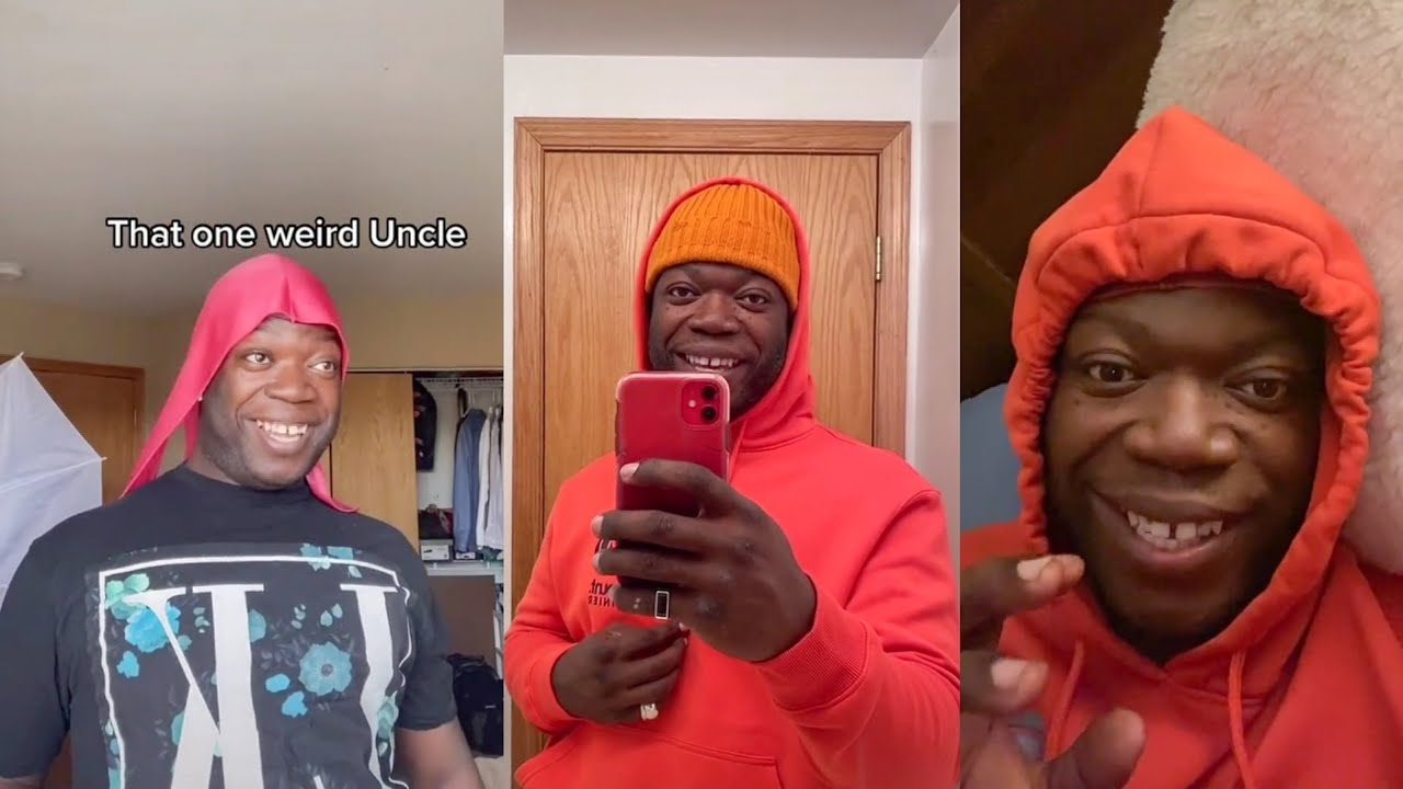 Funny DeMarcus Shawn Tik Tok 2021 - Try Not To Laugh Watching DeMarcus Shawn TikToks