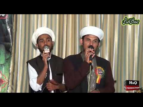 new-naat-.tu-kuja-man-kuja-|khalid-saifi-||-new-saifi-naat