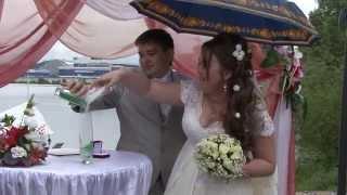 Свадьба Александра и Татьяны. 14 июня 2014 г. Смотреть в HD