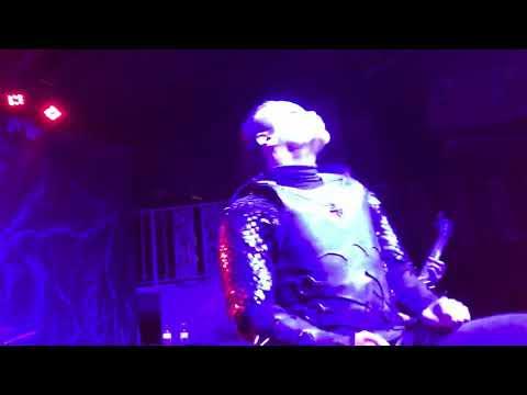 Dark Funeral- Hail Murder Live 3/14/18 Atlanta, GA