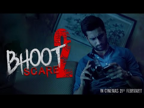 BHOOT SCARE - 2 | Vicky Kaushal | Bhoot: The Haunted Ship | In cinemas 21st February