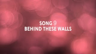 """Candiria """"While They Were Sleeping"""" album concepts: #9 Behind These Walls"""