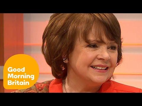 Dana Rosemary Scallon Remembers Terry Wogan | Good Morning Britain