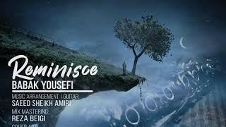Babak Yousefi - Reminisce - instrumental music clarinet