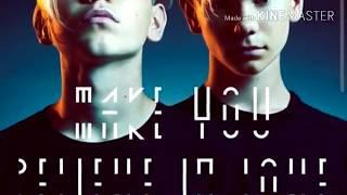 Video Make You Believe In Love - Marcus & Martinus (Lyrics/Letra - English/Español) download MP3, 3GP, MP4, WEBM, AVI, FLV Maret 2018
