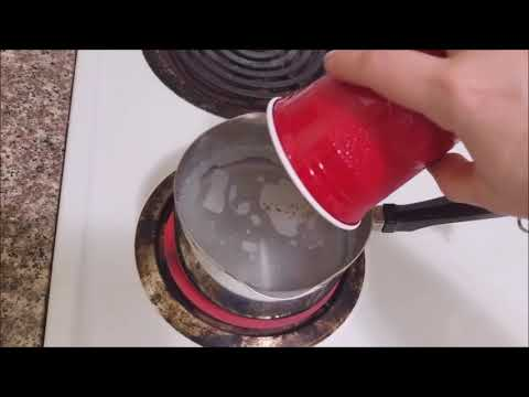 Fastest and easiest tutorial on the internet for making strong kratom tea using an Aeropress